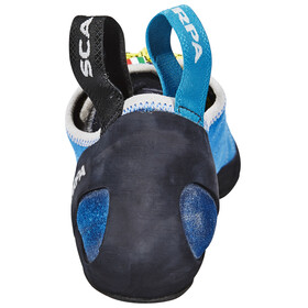Scarpa Helix Climbing Shoes Men hyper blue